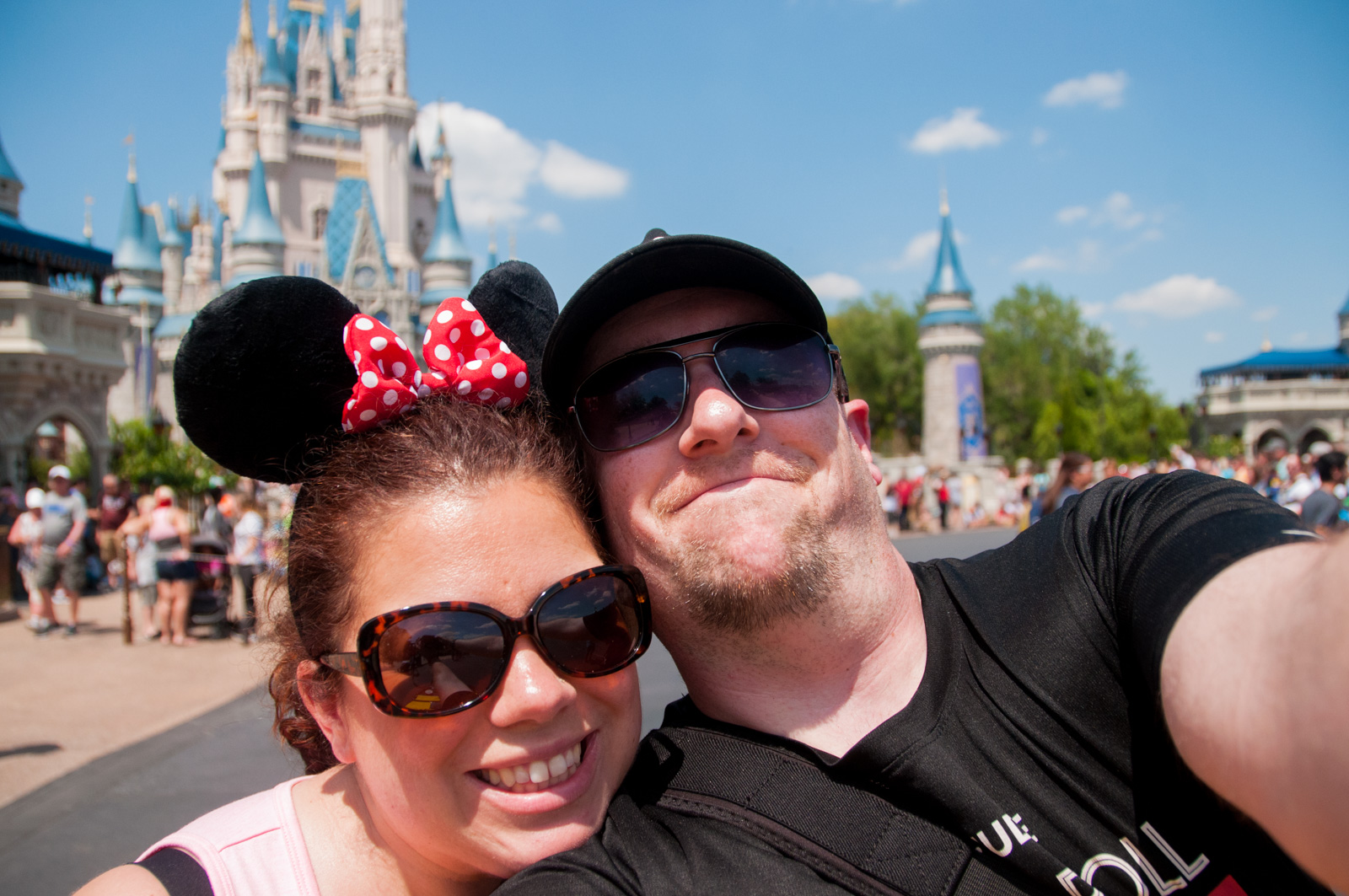 Lessons learned from our first trip to Disney
